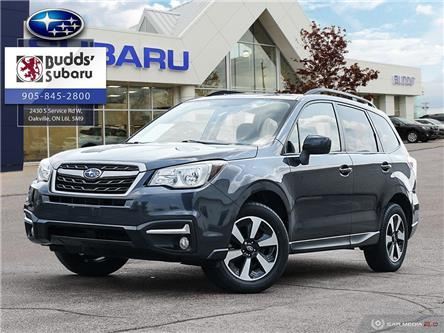2017 Subaru Forester 2.5i Touring (Stk: F21121A) in Oakville - Image 1 of 29