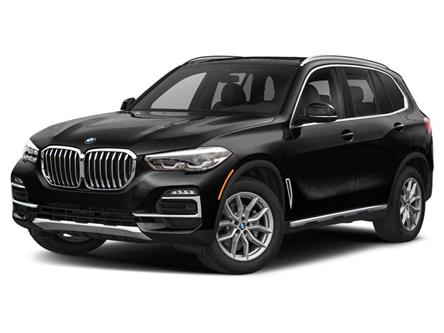 2021 BMW X5 xDrive40i (Stk: 21976) in Thornhill - Image 1 of 9