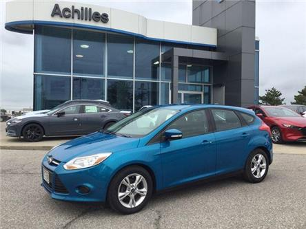 2013 Ford Focus SE (Stk: H2357A) in Milton - Image 1 of 14
