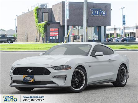 2018 Ford Mustang GT (Stk: 150884) in Milton - Image 1 of 21