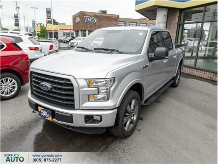 2016 Ford F-150 XL (Stk: D45868) in Milton - Image 1 of 6