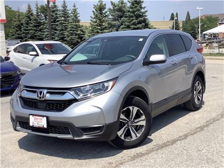 2019 Honda CR-V LX (Stk: 11-21418A) in Barrie - Image 1 of 20