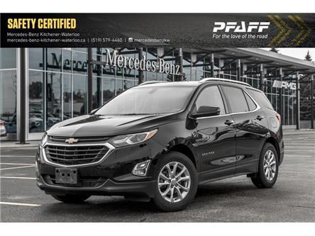 2018 Chevrolet Equinox 1LT (Stk: 40172A) in Kitchener - Image 1 of 21