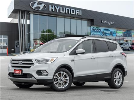 2018 Ford Escape SEL (Stk: U1064A) in Burlington - Image 1 of 20