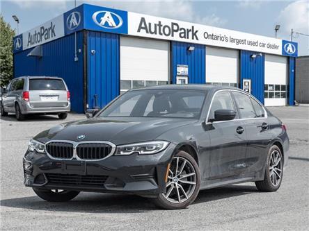 2020 BMW 330i xDrive (Stk: 20-08876AR) in Georgetown - Image 1 of 23