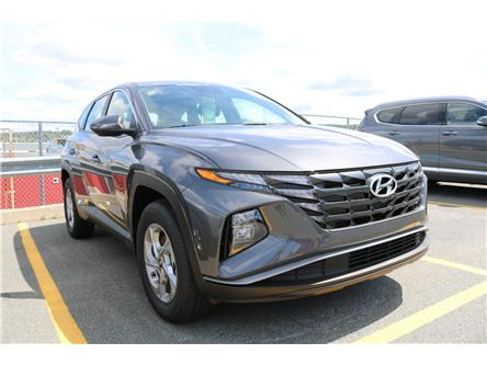 2022 Hyundai Tucson ESSENTIAL (Stk: 27826) in Saint John - Image 1 of 2