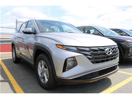 2022 Hyundai Tucson ESSENTIAL (Stk: 27825) in Saint John - Image 1 of 15