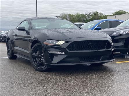 2021 Ford Mustang GT (Stk: 21MU15) in Midland - Image 1 of 10