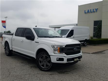 2020 Ford F-150 XLT (Stk: S6972A) in Leamington - Image 1 of 28
