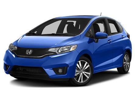 2016 Honda Fit EX (Stk: TR8582) in Windsor - Image 1 of 9