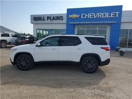 2021 Chevrolet Traverse RS (Stk: 21T142) in Wadena - Image 1 of 23