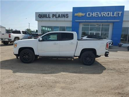 2021 GMC Canyon Elevation (Stk: 21T141) in Wadena - Image 1 of 18