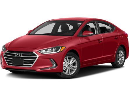 2018 Hyundai Elantra GL SE (Stk: 12639A) in Saint John - Image 1 of 4