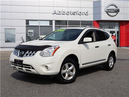2013 Nissan Rogue SV (Stk: P5105) in Abbotsford - Image 1 of 28