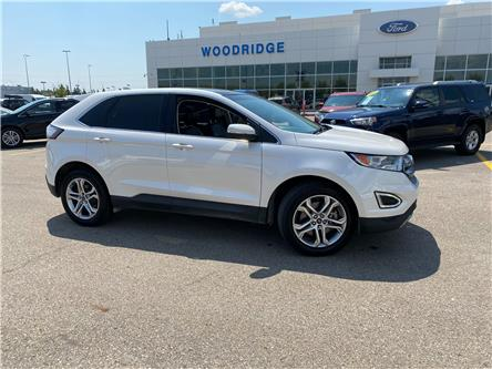 2016 Ford Edge Titanium (Stk: M-526A) in Calgary - Image 1 of 18