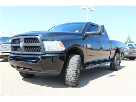 2014 RAM 3500 ST (Stk: MP123) in Rocky Mountain House - Image 1 of 26
