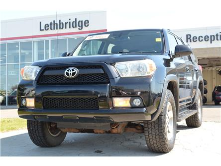2011 Toyota 4Runner SR5 V6 (Stk: UT5286A) in Lethbridge - Image 1 of 35