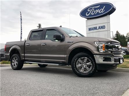 2020 Ford F-150 XLT (Stk: P1239) in Vancouver - Image 1 of 29