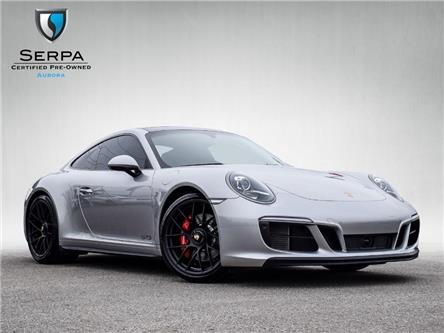 2019 Porsche 911 Carrera 4 GTS (Stk: CP064) in Aurora - Image 1 of 27