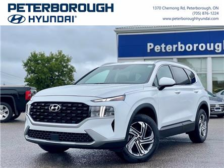 2021 Hyundai Santa Fe ESSENTIAL (Stk: H13033) in Peterborough - Image 1 of 30