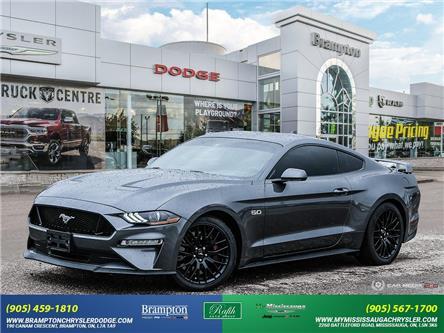 2021 Ford Mustang GT (Stk: 14152) in Brampton - Image 1 of 30
