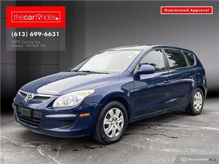 2010 Hyundai Elantra Touring GL (Stk: ) in Ottawa - Image 1 of 23
