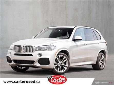 2016 BMW X5 xDrive50i (Stk: 81668U) in Calgary - Image 1 of 26