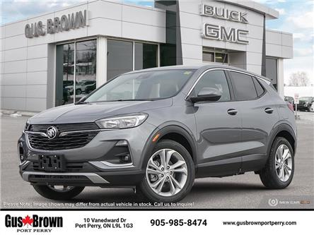 2021 Buick Encore GX Preferred (Stk: B174109) in PORT PERRY - Image 1 of 23