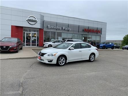 2014 Nissan Altima 2.5 SL (Stk: 21-284A) in Smiths Falls - Image 1 of 18