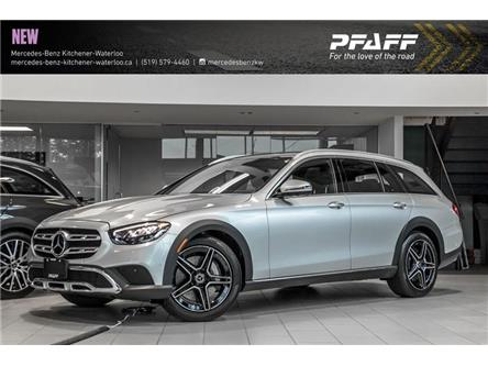 2021 Mercedes-Benz E-Class Base (Stk: 40307) in Kitchener - Image 1 of 13