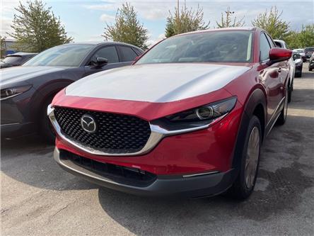 2021 Mazda CX-30 Premium (Stk: 265259) in Surrey - Image 1 of 5