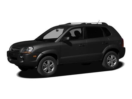 2009 Hyundai Tucson GL (Stk: 21144B) in Mississauga - Image 1 of 2