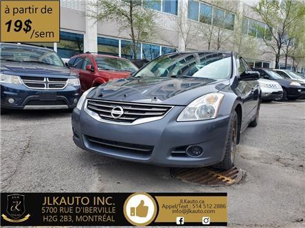 2010 Nissan Altima 2.5 S (Stk: K588) in Montréal - Image 1 of 17