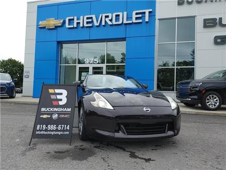 2012 Nissan 370Z Touring (Stk: 22003A) in Gatineau - Image 1 of 19