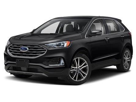 2019 Ford Edge Titanium (Stk: PR27606) in Windsor - Image 1 of 9
