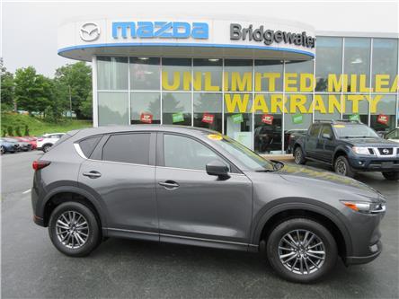2017 Mazda CX-5 GS (Stk: ) in Hebbville - Image 1 of 20