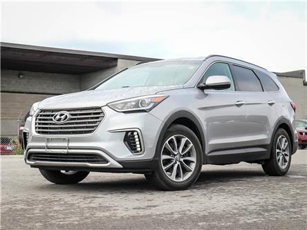 2018 Hyundai Santa Fe XL Base (Stk: S20073A) in Ottawa - Image 1 of 27