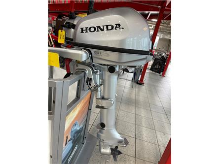 2020 Honda BF4 LONG LONG SHAFT (Stk: ) in Kanata - Image 1 of 2
