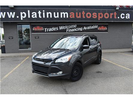 2015 Ford Escape SE (Stk: PP1029) in Saskatoon - Image 1 of 26