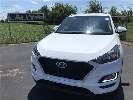 2020 Hyundai Tucson Preferred (Stk: R02672) in Tilbury - Image 1 of 23