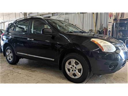 2012 Nissan Rogue SL (Stk: FT1190) in Saskatoon - Image 1 of 18