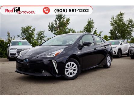 2021 Toyota Prius Base (Stk: 21484) in Hamilton - Image 1 of 20