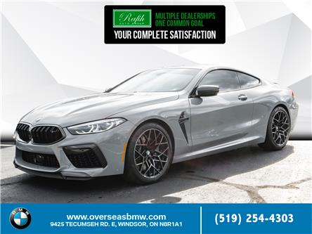 2022 BMW M8 Competition (Stk: B8550) in Windsor - Image 1 of 21