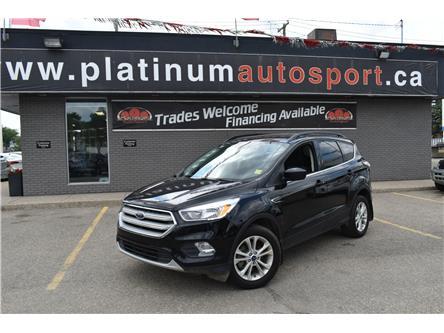 2018 Ford Escape SE (Stk: PP997) in Saskatoon - Image 1 of 26