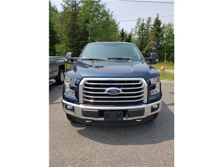 2016 Ford F-150 XLT (Stk: 21163A) in Terrace Bay - Image 1 of 12