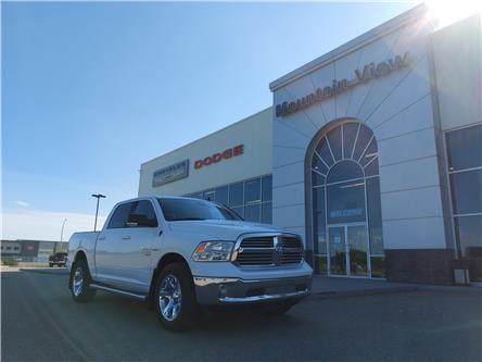 2021 RAM 1500 Classic SLT (Stk: AM083) in Olds - Image 1 of 22