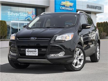 2014 Ford Escape Titanium (Stk: 21594A) in Vernon - Image 1 of 24