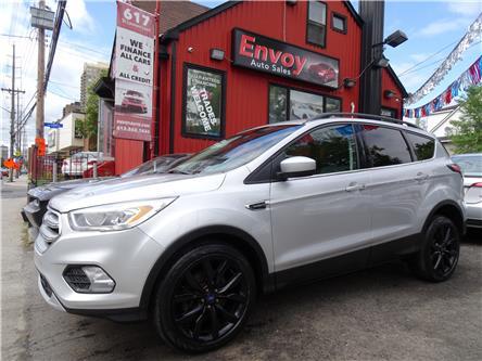 2017 Ford Escape SE (Stk: ) in Ottawa - Image 1 of 30