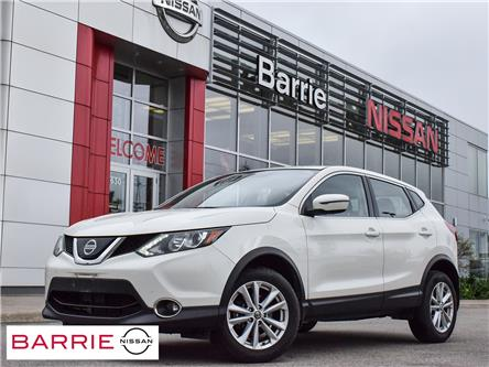 2019 Nissan Qashqai S (Stk: 21386A) in Barrie - Image 1 of 9
