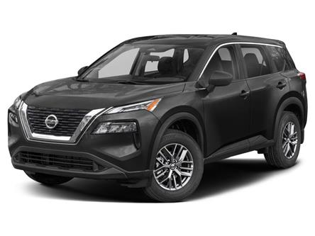2021 Nissan Rogue SV (Stk: 2021-191) in North Bay - Image 1 of 8